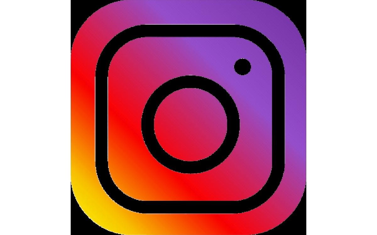 Галерея Instagram
